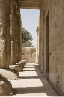 Photo Texture of Interior Dendera 0195