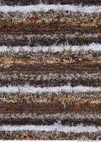 Photo Texture of Fabric Carpet 0001