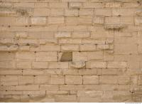 Photo Texture of Wall Stones 0014