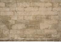 Photo Texture of Wall Stones 0025