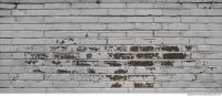 Photo Texture of Wall Brick 0007