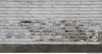 Photo Texture of Wall Brick 0009