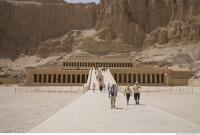 Photo Texture of Hatshepsut 0316