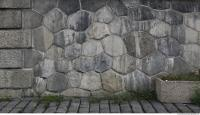Photo Texture of Wall Stone 0017
