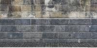 Photo Texture of Wall Stone 0029