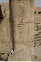 Photo Reference of Karnak Statue 0123