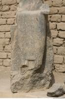 Photo Reference of Karnak Statue 0211
