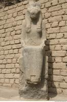 Photo Reference of Karnak Statue 0220