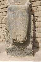 Photo Reference of Karnak Statue 0221