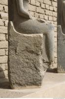 Photo Reference of Karnak Statue 0224
