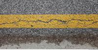 Photo Texture of Road Line 0008