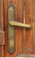 Photo Texture of Door Handle 0001