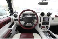 Photo Reference of Hummer Interior