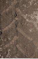 Photo Texture of Ground Soil 0002
