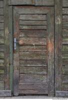 Photo Texture of Door 0009