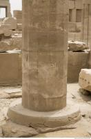 Photo Texture of Karnak Temple 0117