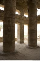 Photo Texture of Karnak Temple 0122