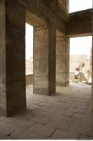 Photo Texture of Karnak Temple 0123