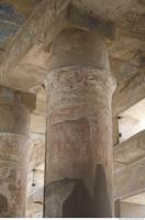 Photo Texture of Karnak Temple 0129
