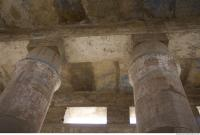 Photo Texture of Karnak Temple 0134
