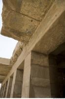 Photo Texture of Karnak Temple 0002