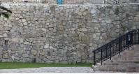 Photo Texture of Wall Stones 0005