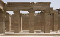 Photo Texture of Karnak Temple 0005