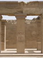 Photo Texture of Karnak Temple 0006