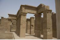 Photo Texture of Karnak Temple 0029