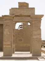 Photo Texture of Karnak Temple 0114