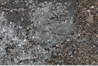 photo texture of broken glass