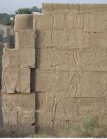 Photo Texture of Karnak Temple 0010