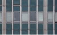 Photo Texture of Window High Rise