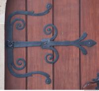 Photo Texture of Ironwork 0002