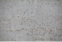 Photo Texture of Wall Mosaic Tiles 0005