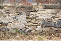 Photo Texture of Wall Stones Mixed 0003