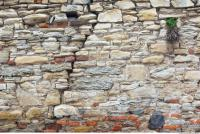 Photo Texture of Wall Stones Mixed 0006