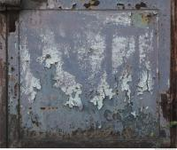 photo texture of metal paint peeling 0001