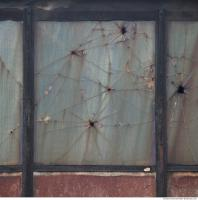 photo texture of window broken 0001