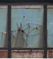 photo texture of window broken 0005