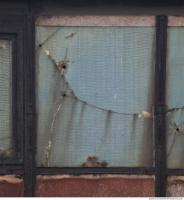 photo texture of window broken 0006