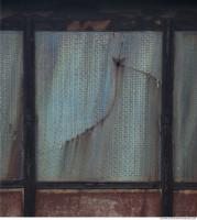 photo texture of window broken 0007