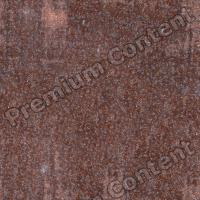 photo high resolution seamless rust texture 0001