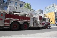 photo reference of fire truck 0002