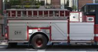 photo reference of fire truck 0006