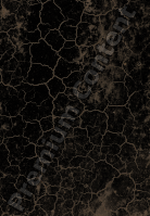 photo texture of cracked decal 0009