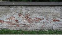 free photo texture of wall brick plastered