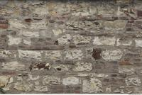 photo texture of wall stones mixed 0005
