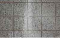 photo texture of tiles dirty 0004