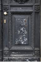 photo texture of door ornate 0004